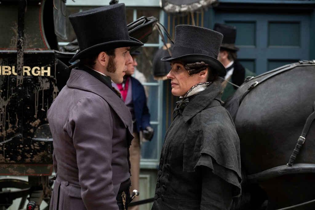 serial HBO Gentleman Jack