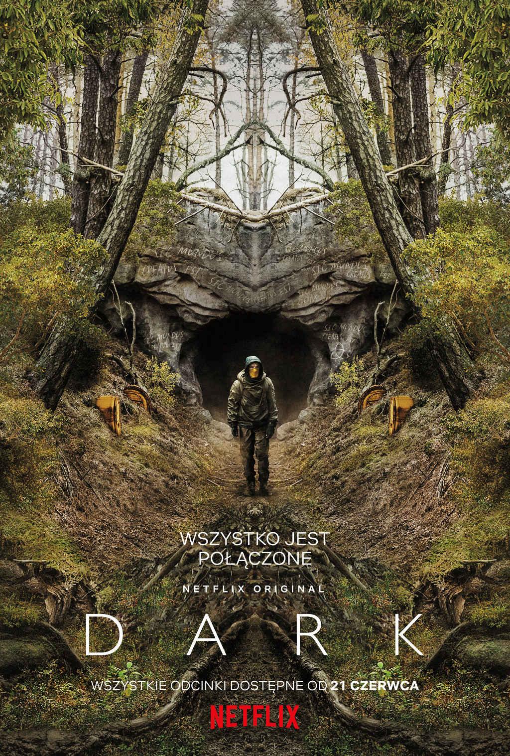 Netflix DARK Poster