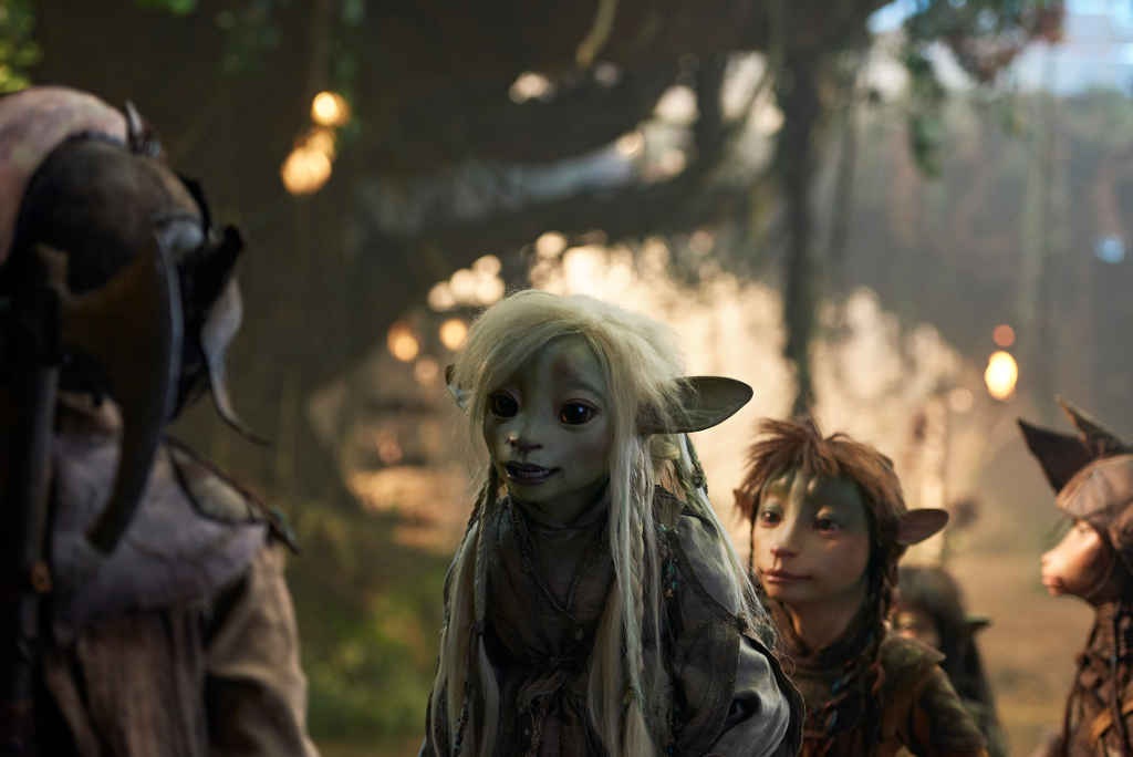 Netflix THE DARK CRYSTAL: AGE OF RESISTANCE