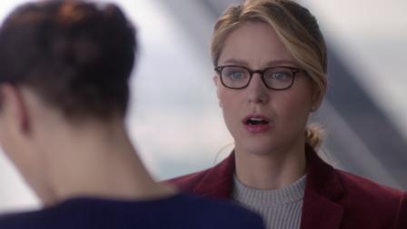 Netflix Supergirl S4E19