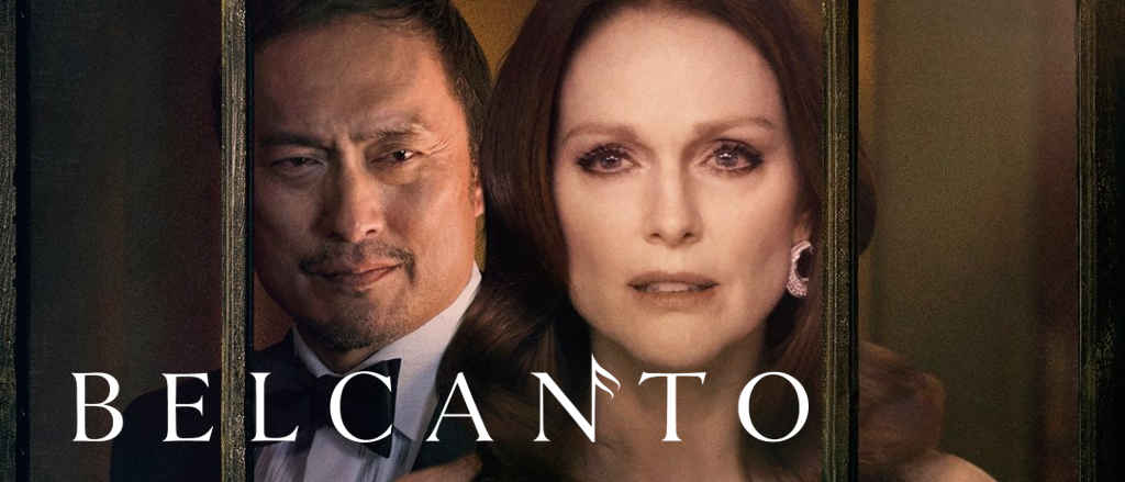 hbo go BEL CANTO