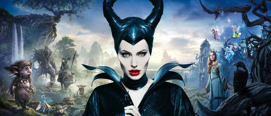 hbo go MALEFICENT