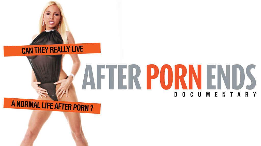 netflix After Porn Ends