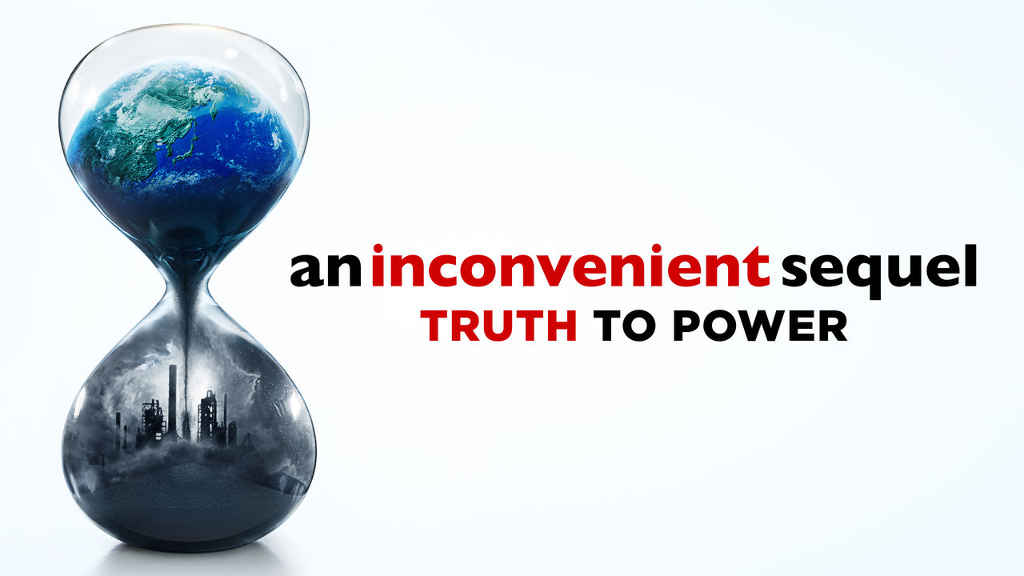 netflix An Inconvenient Sequel Truth to Power