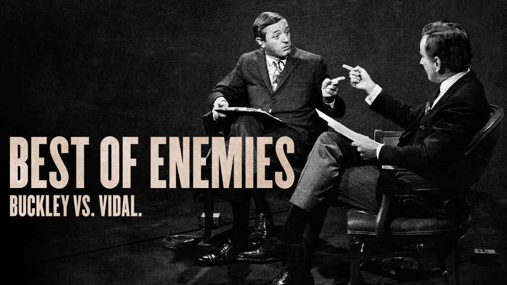 netflix Best of Enemies