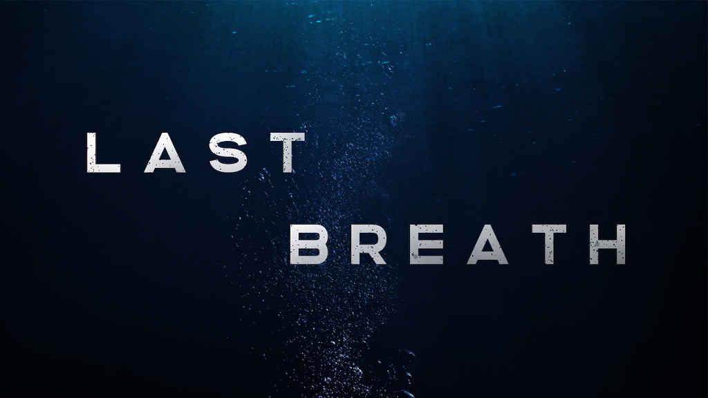 netflix Last Breath