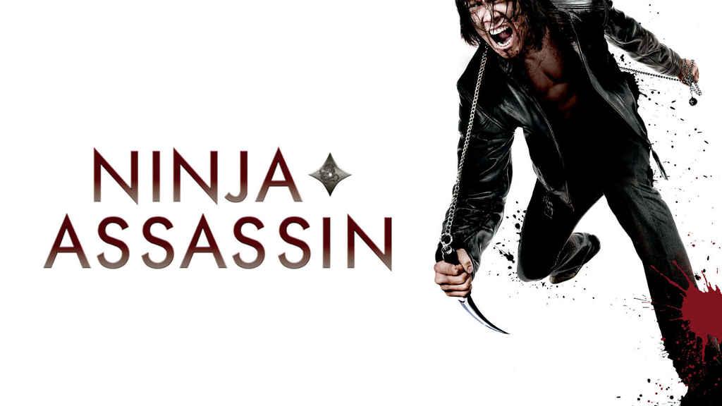 netflix Ninja Assassin