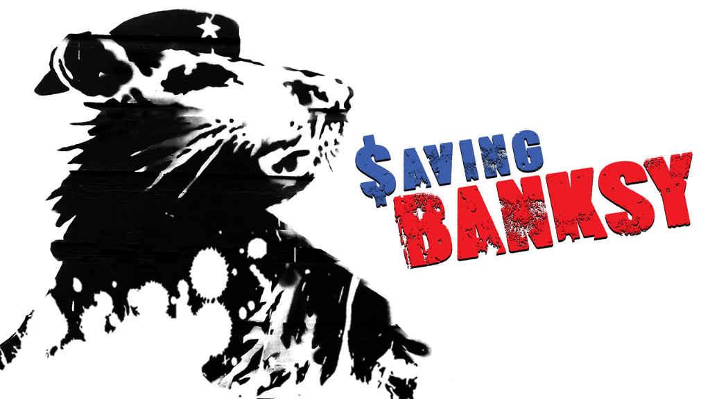 netflix Saving Banksy