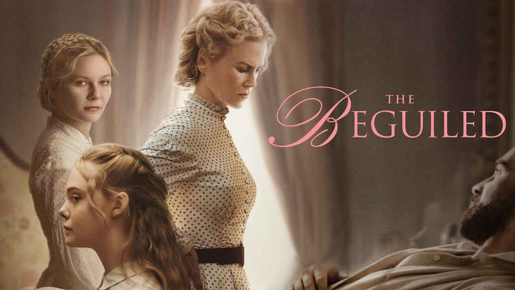 netflix The Beguiled