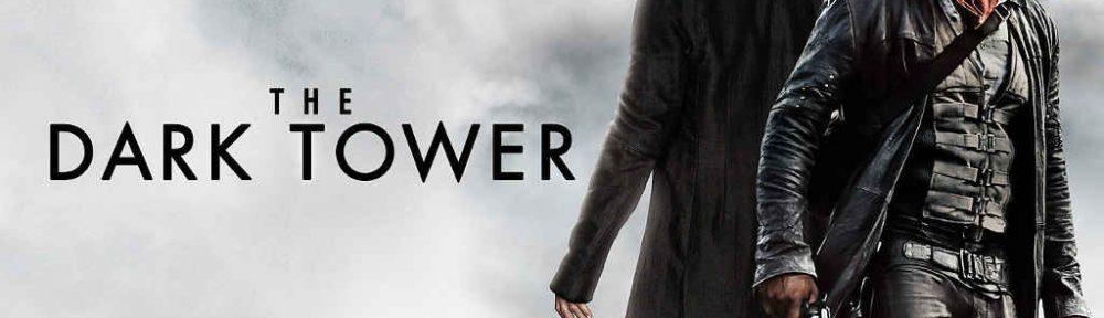 netflix The Dark Tower