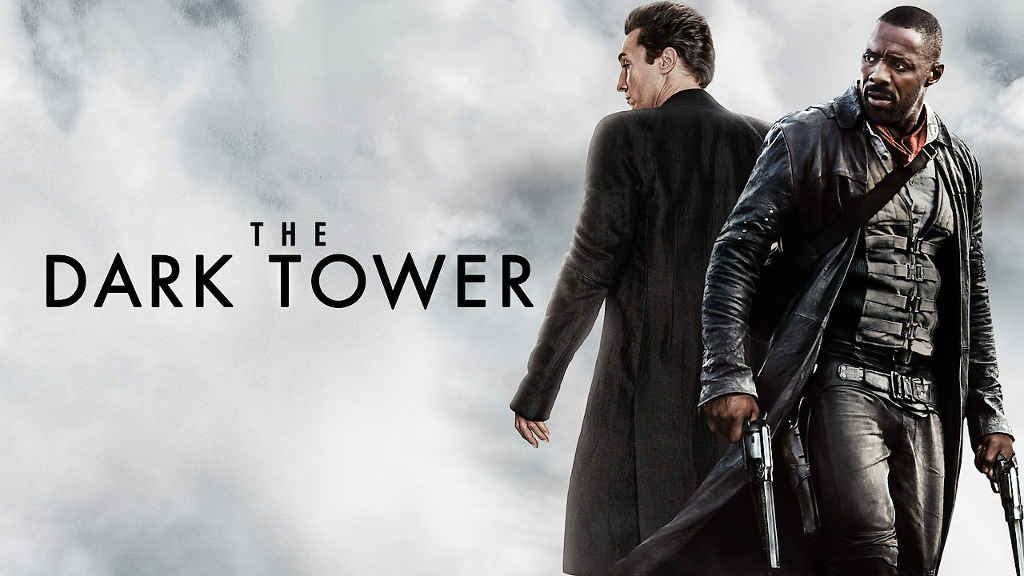netflix The Dark Tower