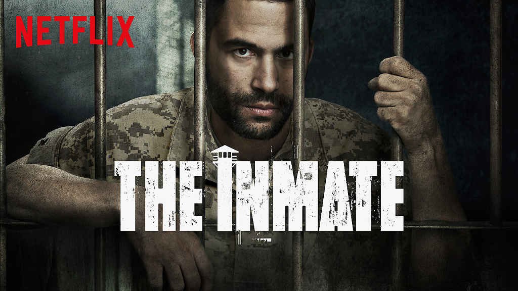 netflix The Inmate S1