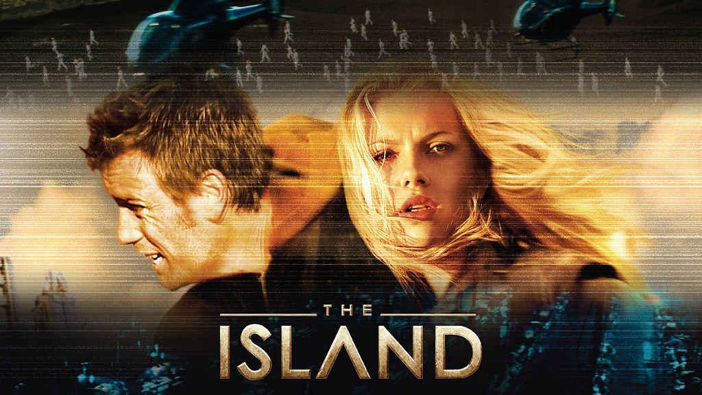 netflix The Island