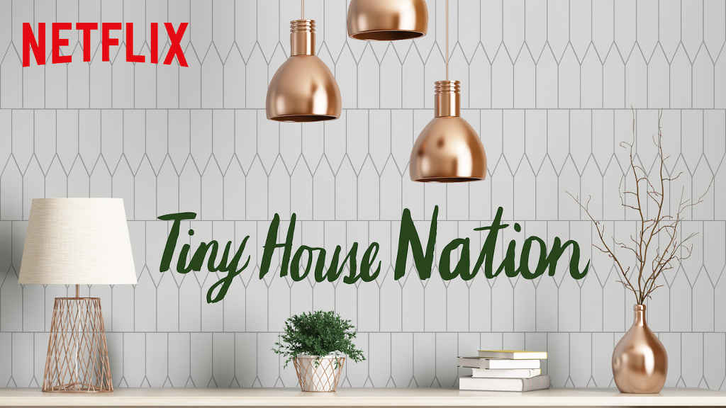 netflix Tiny House Nation S1
