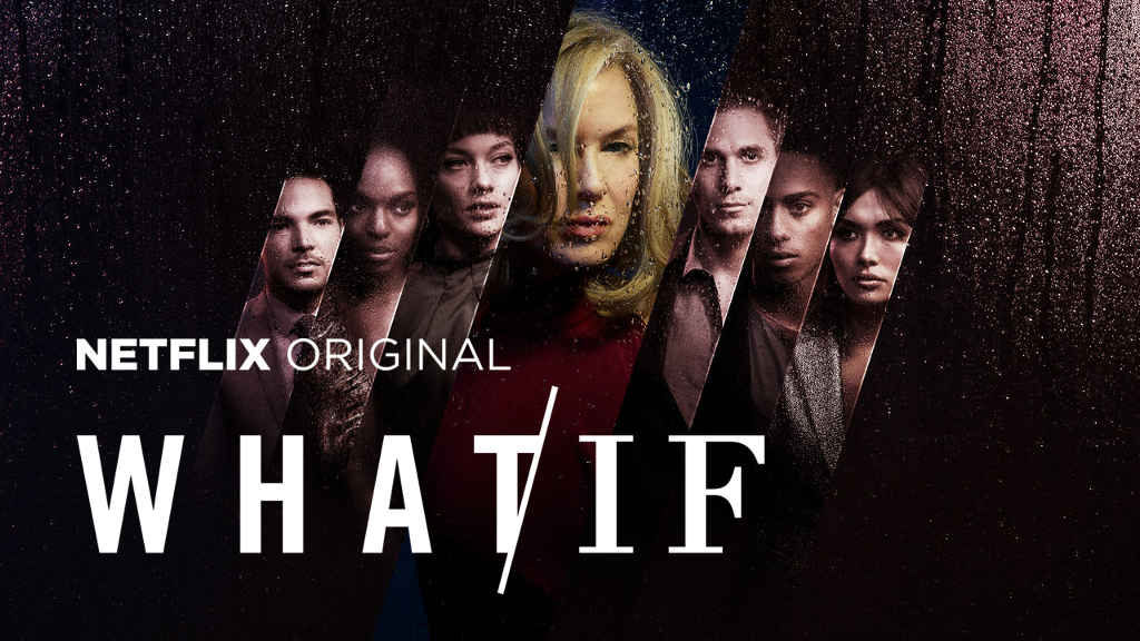 netflix WHAT IF S1