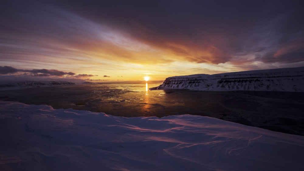 Lód płonie - dokument HBO