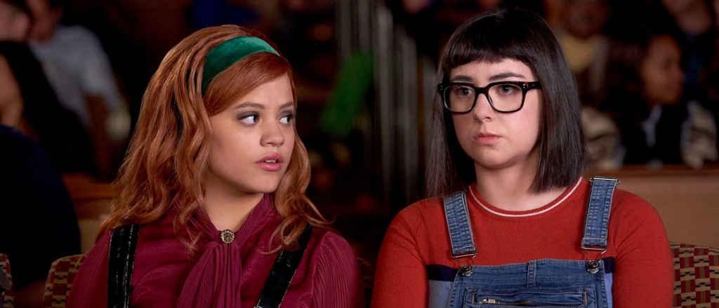 hbo go Daphne i Velma