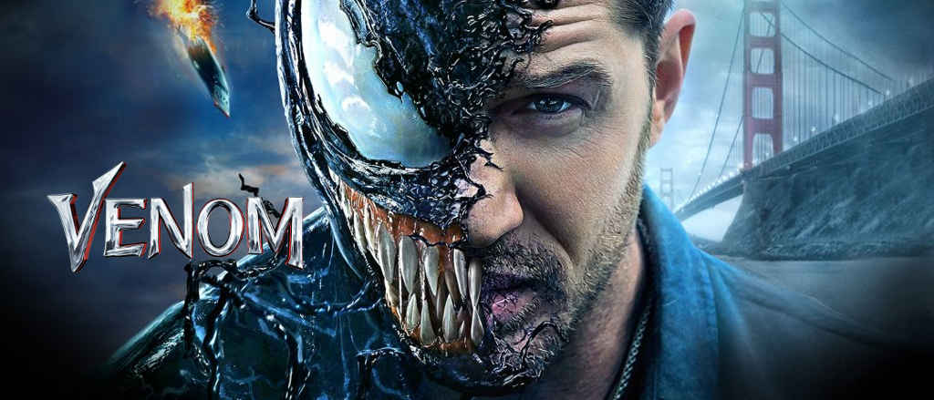 hbo go Venom
