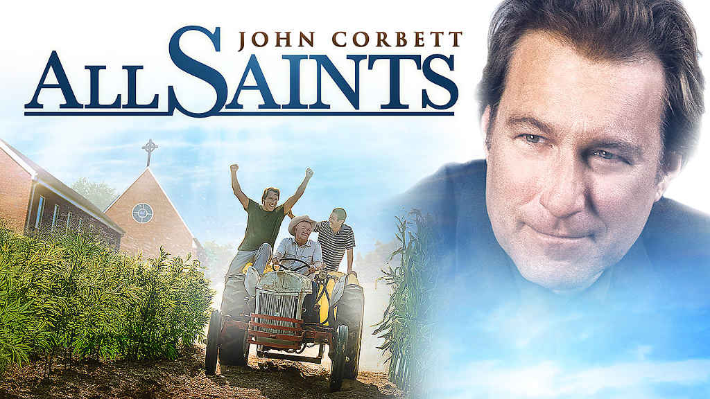 netflix All Saints