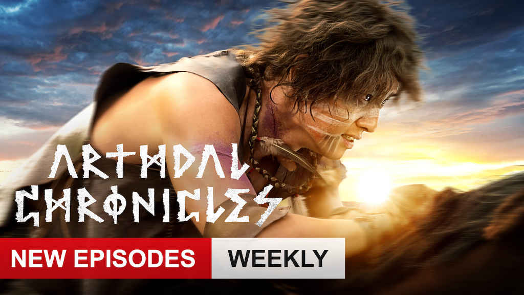 netflix Arthdal Chronicles S1