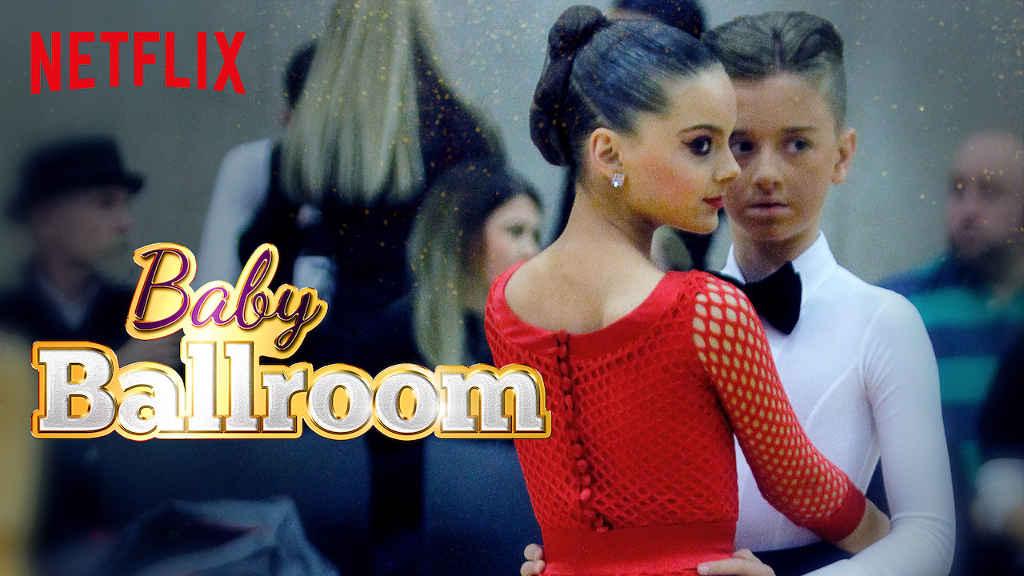 netflix Baby Ballroom