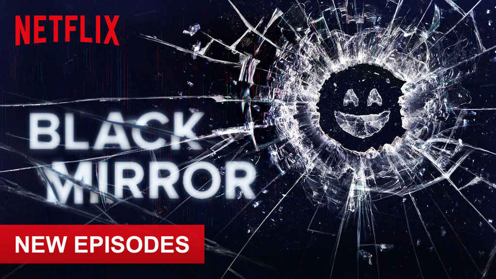 netflix Black Mirror new episodes