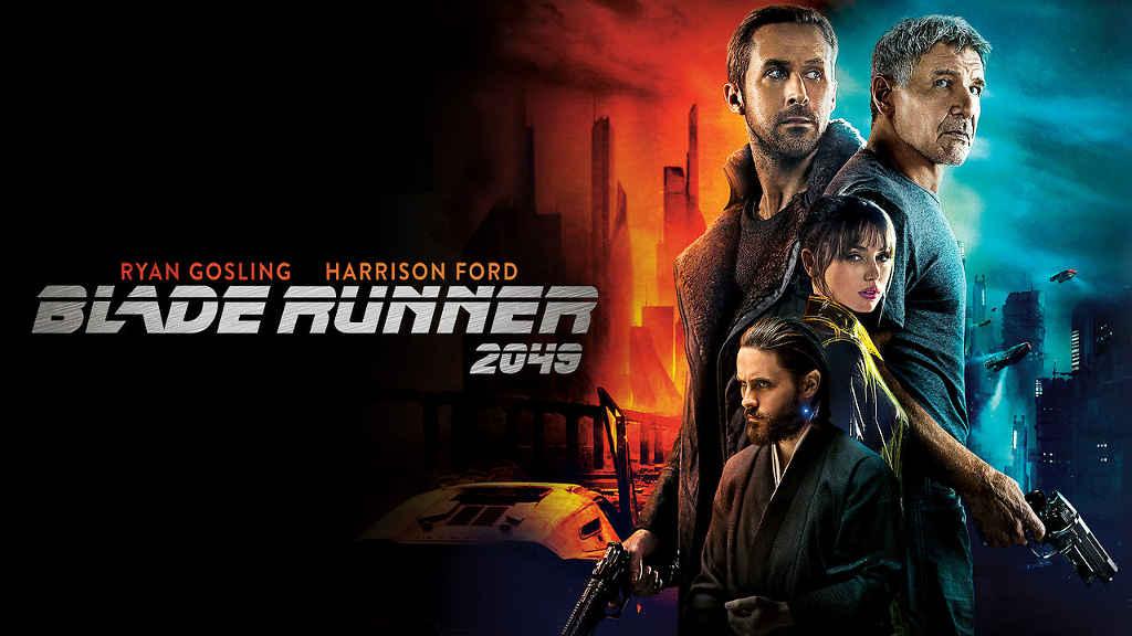 netflix Blade Runner 2049