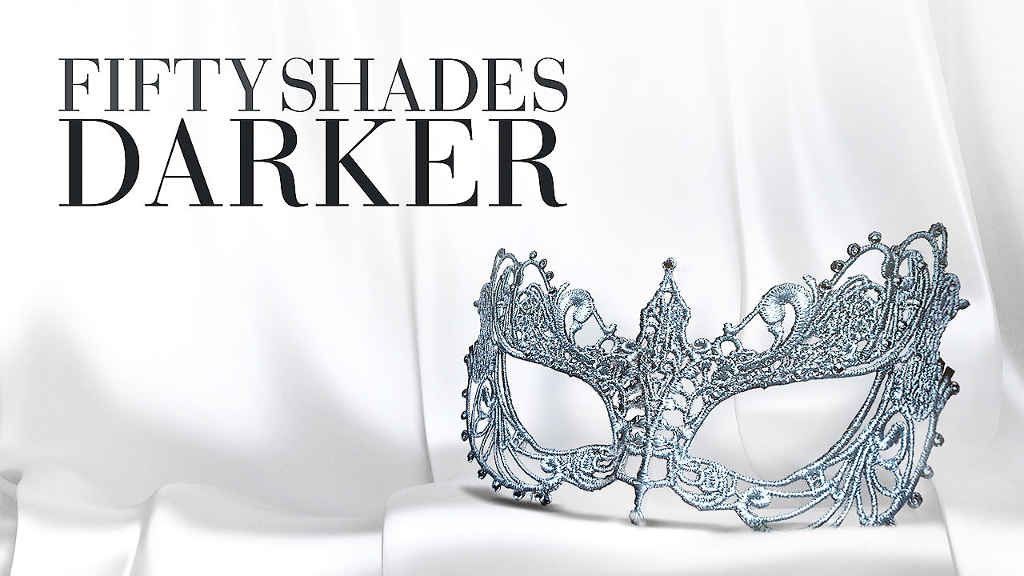 netflix Fifty Shades Darker