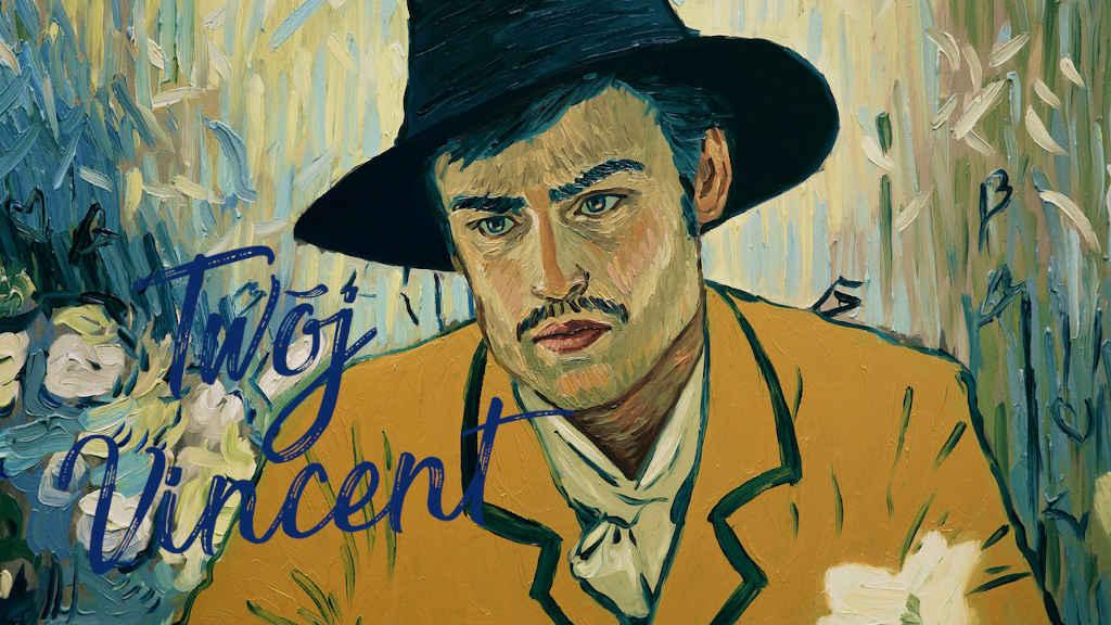 netflix Loving Vincent