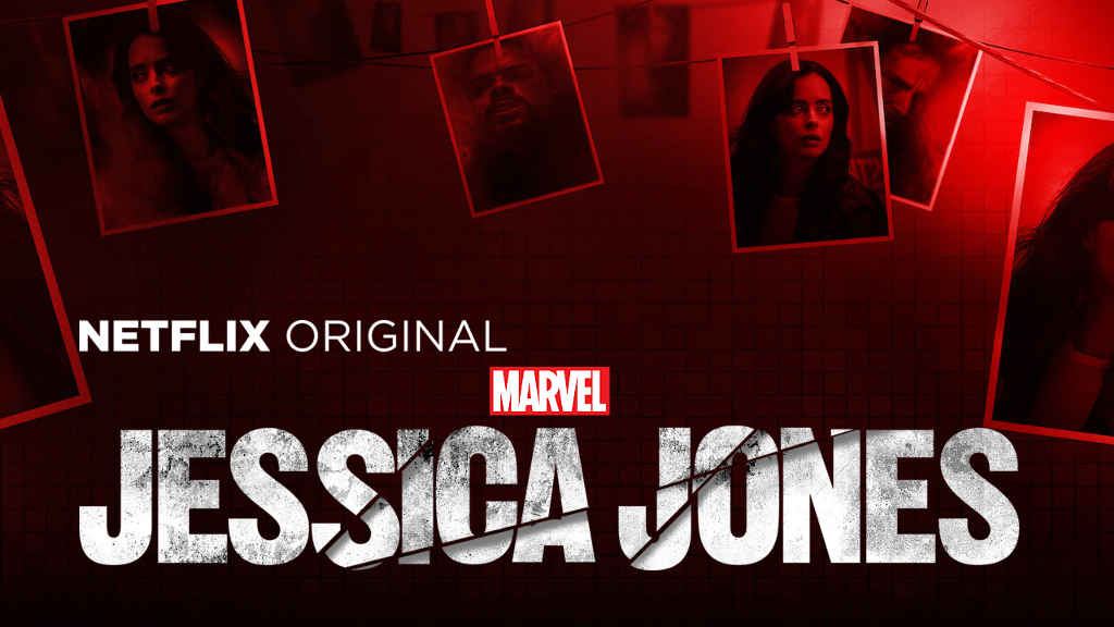 netflix Marvel Jessica Jones S3