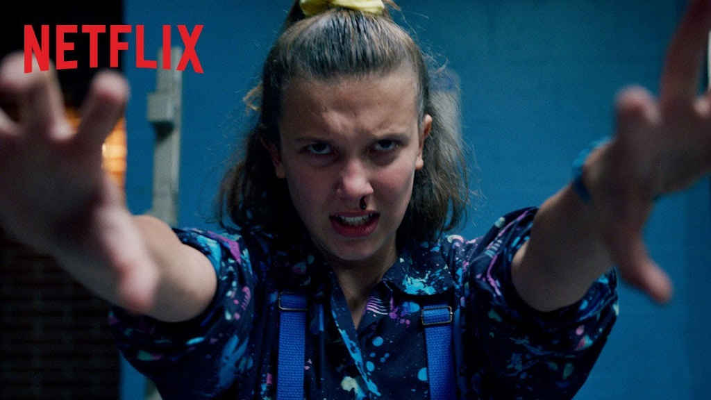 netflix Stranger Things 3 final trailer