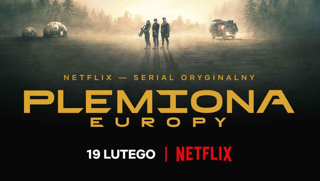 Netflix seriale
