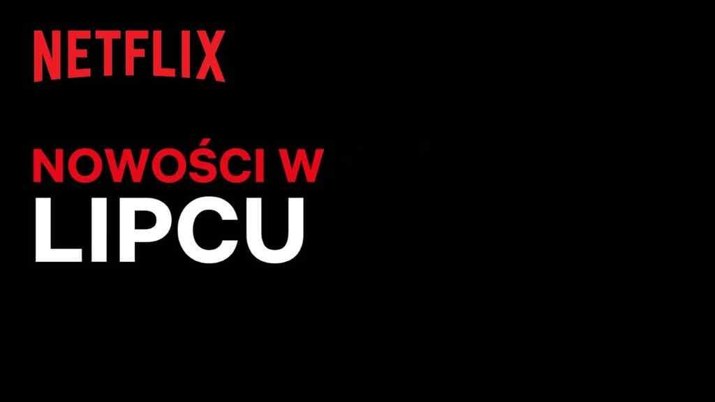 Netflix filmy seriale
